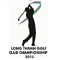 THE LONG THANH GOLF CHAMPIONSHIP 2015 - JANUARY 08 & 09, 2016